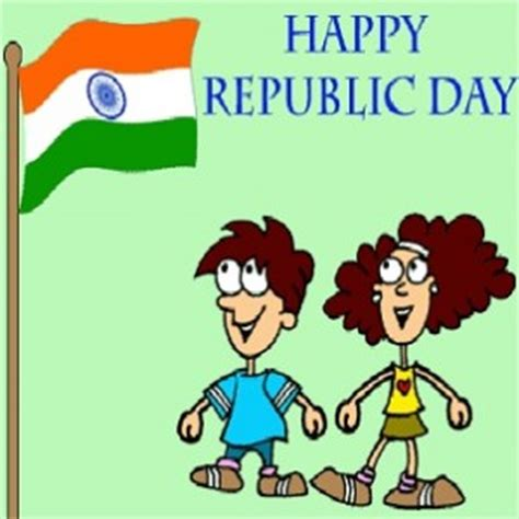 Republic Day 2019 -Short Paragraph Essay on Republic Day